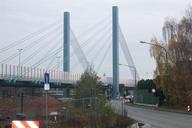 Bremen-Neustadt Bridge