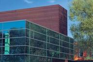 Elektro Graf Building Extension (Dornbirn)