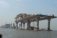 Bandra Worli Sealink Bridge