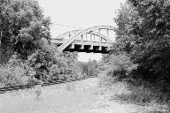 Cotter Bridge, Arkansas.(HAER, ARK,3-COT,1-6)