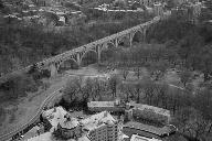 Connecticut Avenue Bridge (William H. Taft Bridge), Washington, D.C.HAER, DC,WASH,560-9)