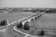 Arlington Memorial Bridge.(HAER, DC,WASH,563-20)