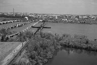 Long Bridge, Washington, District of Columbia(HAER DC,WASH,585-4)
