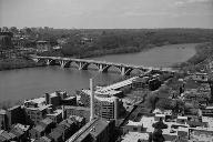 Francis Scott Key Bridge, Washington, DC.(HAER, DC,WASH,583-1)
