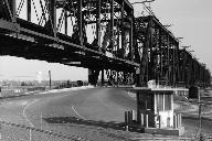 Rock Island Bridge, Rock Island, Illinois(HAER, ILL,81-ROCIL,3A-3)