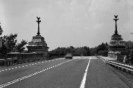 French King Bridge, Erving, Massachusetts, USA.(HAER, MASS,6-ERV,1-2)