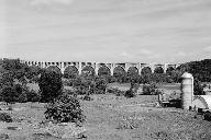 Tunkhannock Viaduct.(HAER, PA,66-NICH,1-1)