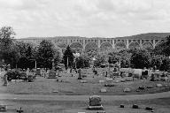 Tunkhannock Viaduct.(HAER, PA,66-NICH,1-3)