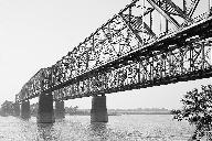 Memphis Bridge, Memphis, Tennessee(HAER, TENN,79-MEMPH,19-2)