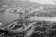 Triborough Bridge Harlem River Lift Span, New York City(HAER, NY,41-QUE,2-25)