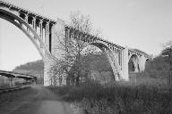 George Westinghouse Bridge, East Pittsburgh, Pennslyvania(HAER, PA,2-EAPIT,1-2)