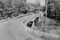 Big Conestoga Creek Bridge No. 12, Brownstown, Pennsylvania(HAER, PA,36-BROTO.V,1-1)