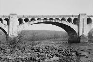 Delaware River Viaduct, Pennsylvania(HAER, PA,48-PORT.V,2-2)