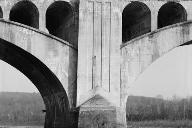 Delaware River Viaduct, Pennsylvania(HAER, PA,48-PORT.V,2-3)