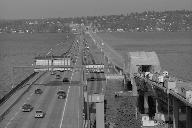 Lacey V. Murrow Floating Bridge