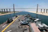 Suez-Kanal