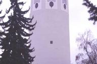 Hockenheim Water Tower