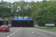 Lode Craeybeckx Tunnel