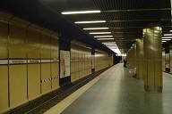 Station Victoriaplatz/Klever Straße