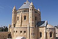 Abbaye de la Dormition de Jérusalem