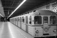 Metrobahnhof Háje