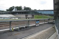 Besançon Franche-Comté TGV Station
