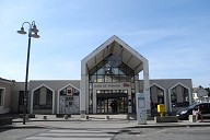 Vernon Station