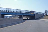 US12 bridge over I94 - Dearborn