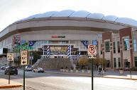 RCA Dome - Indianapolis