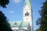 Königin-Luise-Gedächtniskirche