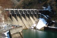 Kasagi Dam