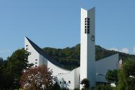 Bruder-Klaus Kirche Winkeln