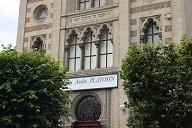 Musée Planson / Centre d'art Contemporain