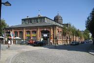 Chemnitz Market Hall