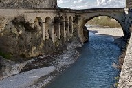 Roman Bridge at Vaison-la-Romaine