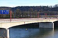 Rheinfelden Motorway Bridge