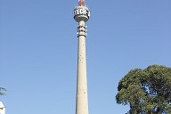 Sentech Tower, Brixton, Johannesburg, South Africa