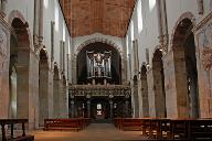 Sankt Maria im Kapitol(photographer: Hans Peter Schaefer)