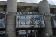 Geoffroy-Guichard-Stadion