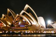 Sydney - Opera House(photographer: Adam.J.W.C.)