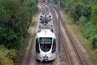 Paris - T2 Tramway Line(photographer: Remi Jouan)
