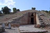 Treasury of Atreus