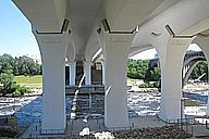 I-35W Saint Anthony Falls Bridge
