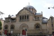 Église Saint-Dominique de Paris