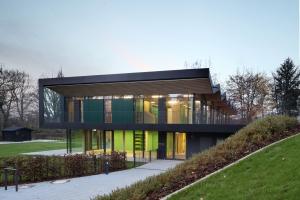 Holz-Stahlbeton-Hybrid-Konstruktionen
