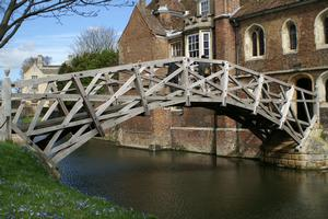 Ponts en bois