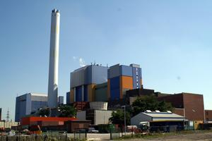 Waste incinerators