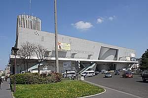 Kongreßzentren