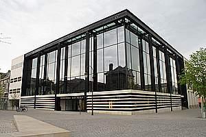 Multimedia libraries