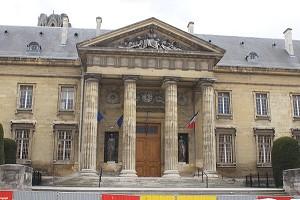 Court houses